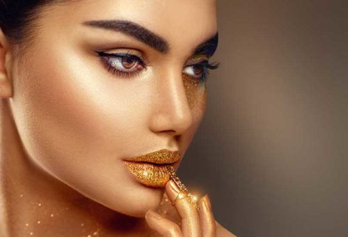 Gemology diamant line anti aging face