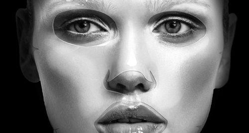 gemology maskers vlies en gel anti aging
