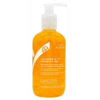 LYCON Ingrown X-It Foaming Gel tegen ingroeiende haartjes