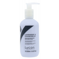 LYCON Lavender & Chamomile Hand- & Body Lotion