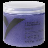 Lavender & Chamomile Sugar Scrub (520gr)