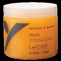Mango & Guava Sugar Scrub (520gr)
