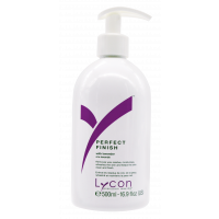 Lycon Perfect Finish restjes wax verwijderaar