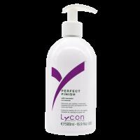 Lycon Perfect Finish restjes wax verwijderaar