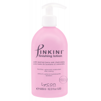 Lycon Pinkini Finishing Lotion nabehandeling