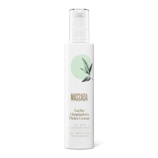Oily & Acne Skin Cleansing Milk - Massada