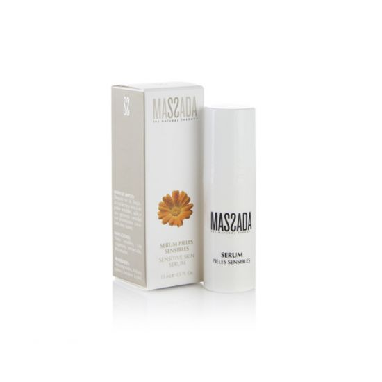 Sensitive Skin Serum - Massada Retail