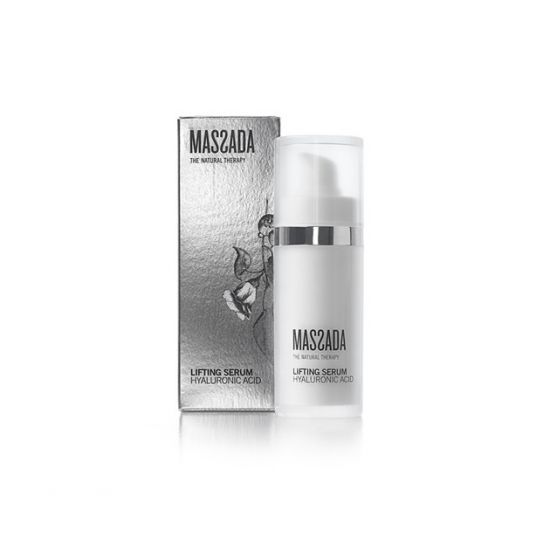 Hyaluronic Acid Lifting Serum - Massada Retail