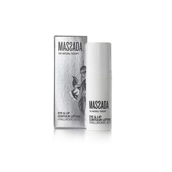 Hyaluronic Eye & Lip Contour Lifting - Massada Retail