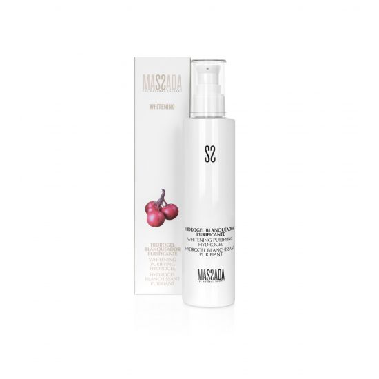 Whitening Purifying Hydrogel - Massada Retail
