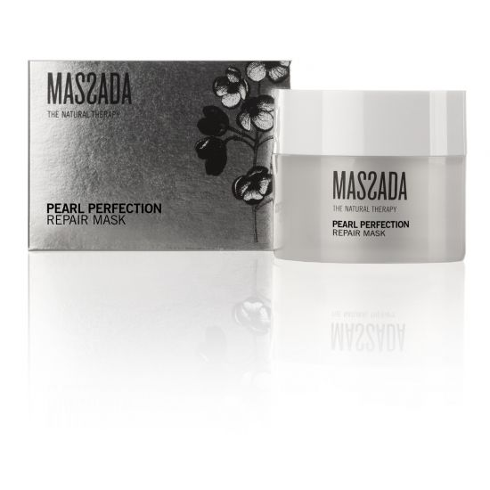 Pearl Perfection Repair Mask - Massada Retail