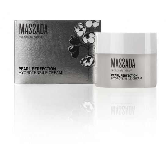 Pearl Perfection Hydrotensile Cream - Massada