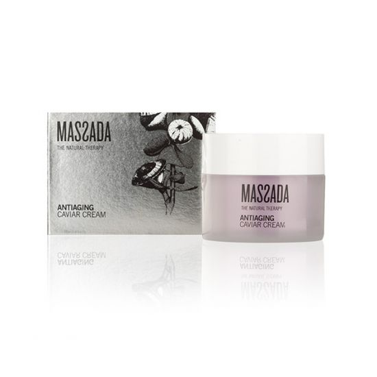 Caviar Anti-Aging Cream - Massada Retail