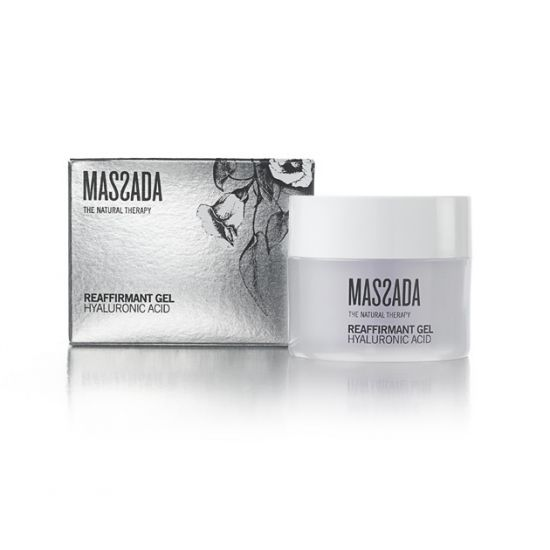 Hyaluronic Acid Reaffirmant Gel - Massada