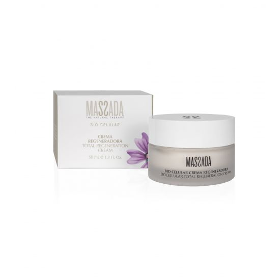 Total Regeneration Bio Cellular Cream - Massada