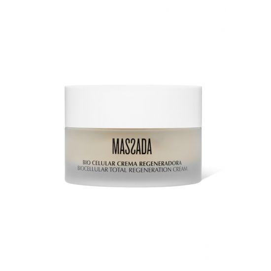 Total Regeneration Bio Cellular Cream - Massada