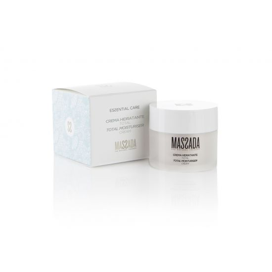 Essentials Total Moisturizer Cream - Massada Retail