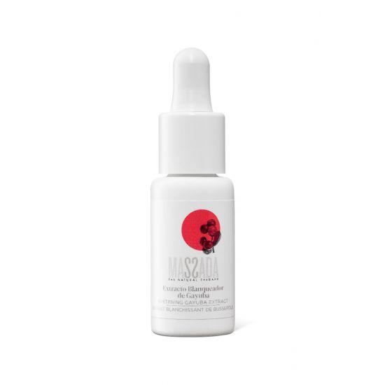 Whitening Bearberry Extract (15ml) - Massada Retail
