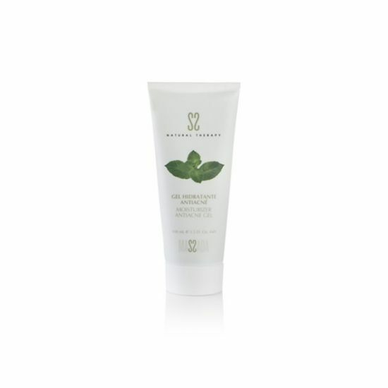 Moisturizer Anti Acné Gel - Massada Retail
