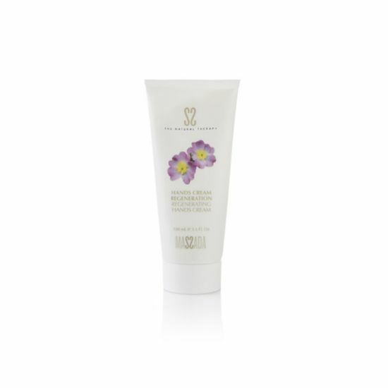 Regenerating Hands Cream - Massada