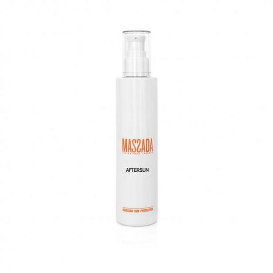 Aftersun (200ml) - Massada Retail