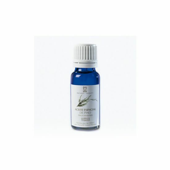 Pine Essential Oil (15ml) - Massada