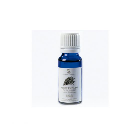 Thyme Essential Oil (15ml) - Massada
