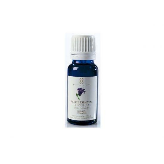 Violet Essential Oil (15ml) - Massada