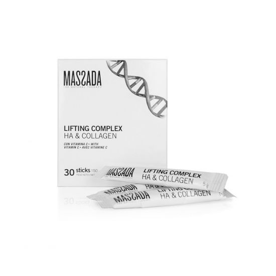 Hyaluronic Lifting complex HA & Collagen - Massada Retail