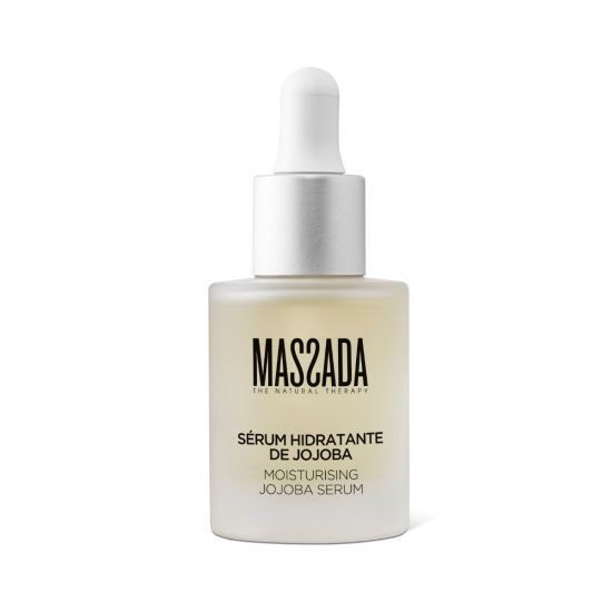 Essentials Moisturizing JOJOBA Serum - Massada