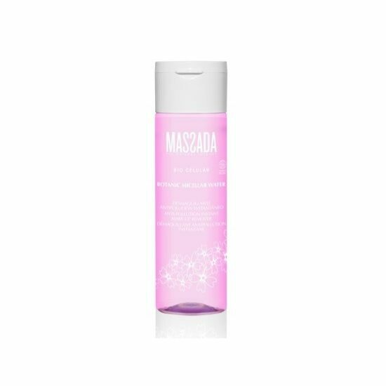 Botanic Micellar Water (cleanser) - Massada Retail