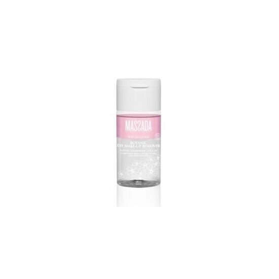 Botanic Eye Make-Up Remover - Massada