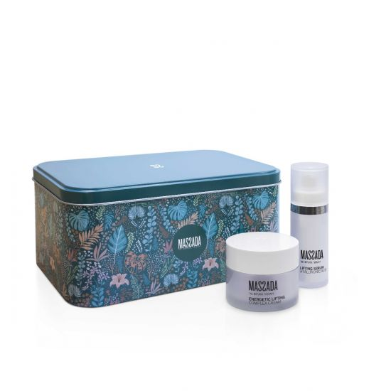 Christmas Box Hyularonic Acid - Massada kerstcadeau