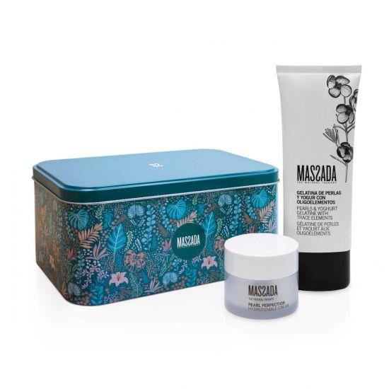 Giftbox Pearls Perfection - Massada