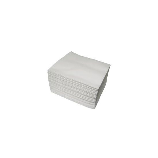 Disposable handdoek 40x50 cm (50 stuks - wegwerphanddoek)