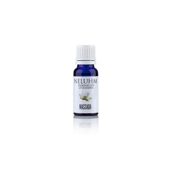 Lotus Flower Essential Oil (15 ml) - Massada Neluhm Retail