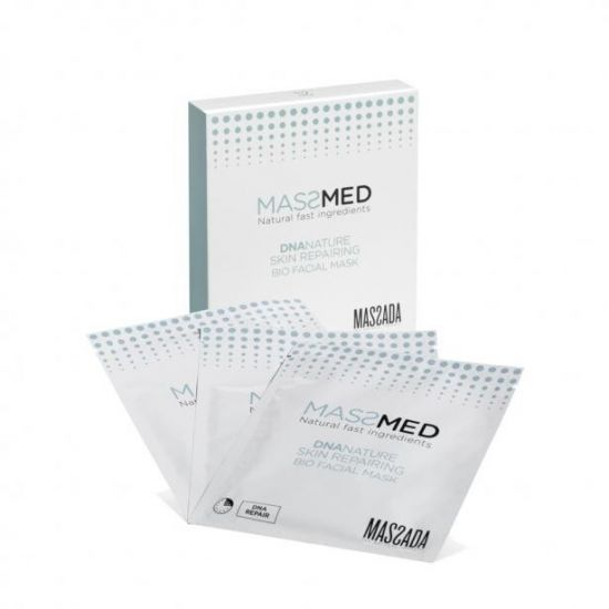 DNA Nature Skin Repairing Bio Facial Mask - MASSADA