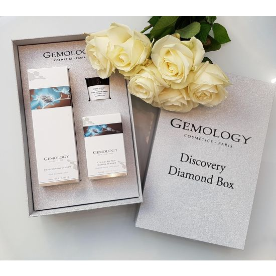 Gemology Discovery Diamant Box