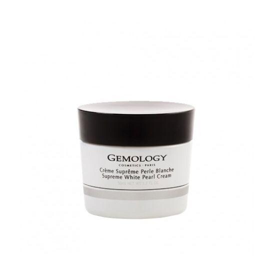 Crème Sûpreme Perle Blanche - supreme cream