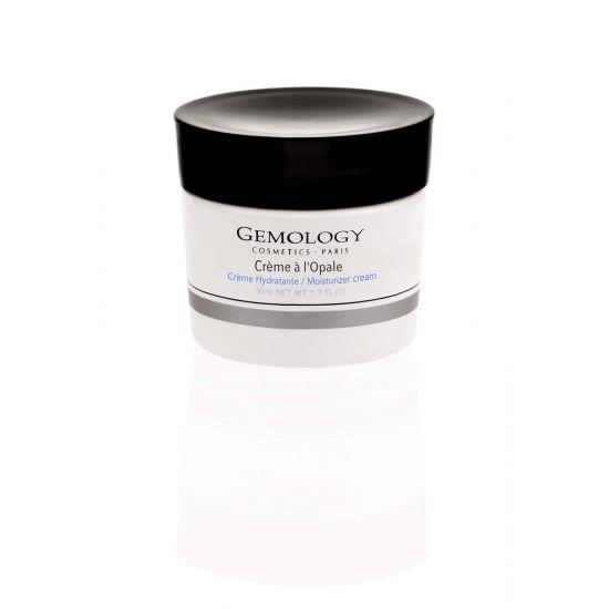 Crème à l' Opale - Gemology moisturizer cream