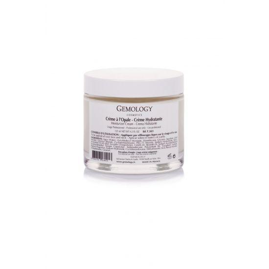 Crème à l'opale - Gemology moisturizer cream