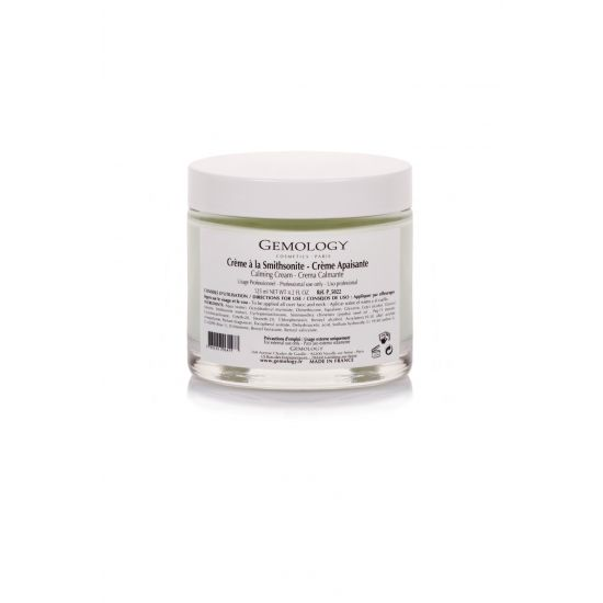 Crème à la Smithsonite - Gemology kalmerende gezichtscreme