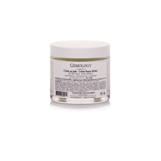Crème au Jade - Gemology