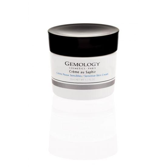 Crème au Saphir - Gemology saffier cream