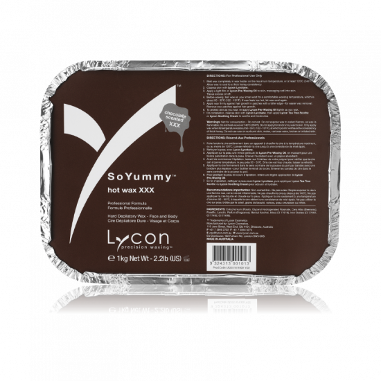 Lycon So Yummy Hot Wax