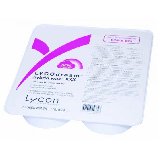 LYCOdream Hybride Wax 500 gr - Lycon
