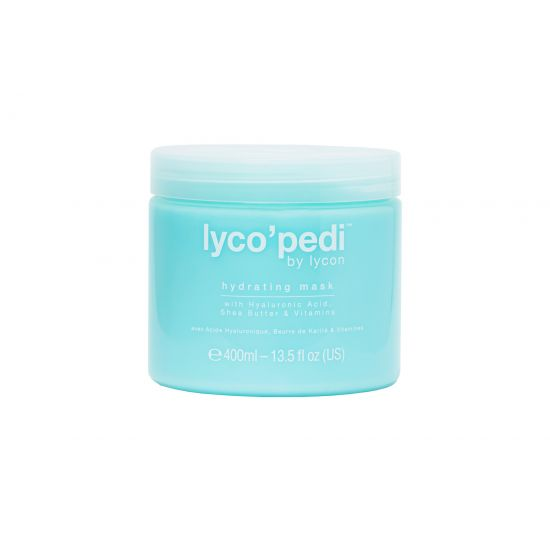 Voetverzorging - Lyco'Pedi Hydrating Mask (400ml) - Lycon