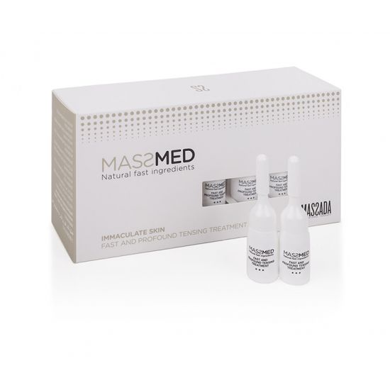 Massmed Fast & Profound tensing treatment - MASSADA Retail