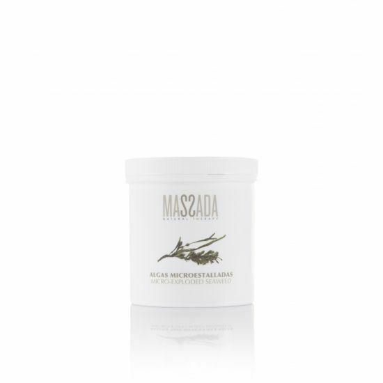 Micro Exploded Seaweed (1000ml) - Massada