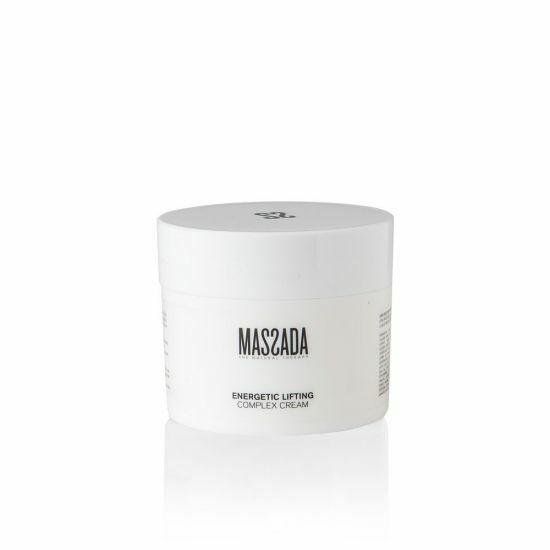 Hyaluronic Energetic Lifting Complex Cream - Massada PRO